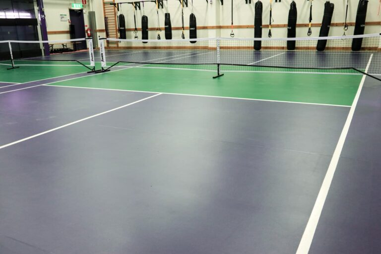 Lohilo Arena Pickleball